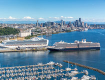 © Port of Seattle